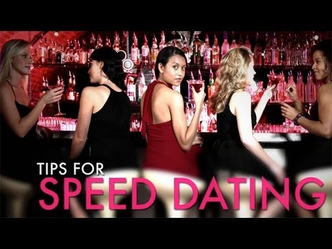 Mastering Speed Dating