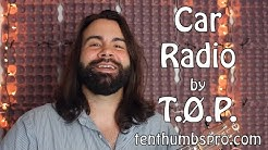Car Radio - Twenty One Pilots - Easy Ukulele Tutorial