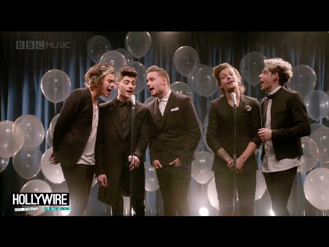 One Direction, Lorde & Pharrell Cover Beach Boys 'God Only Knows!' (VIDEO)