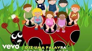 Panda vai à Escola - O Jogo Das Rimas