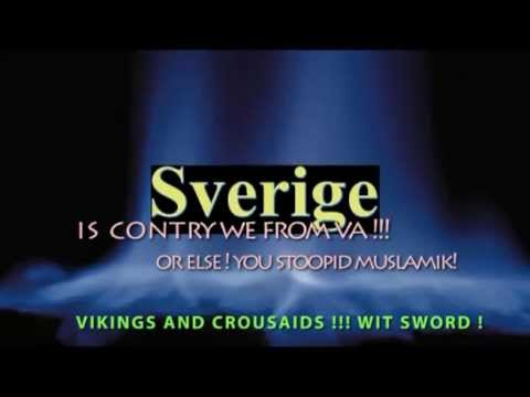 Swedish Defence League (ENG SUBS)