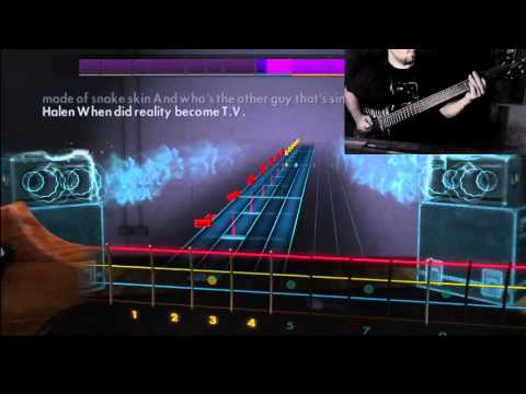 Rocksmith | Bowling For Soup - 1985 [Bass Guitar]