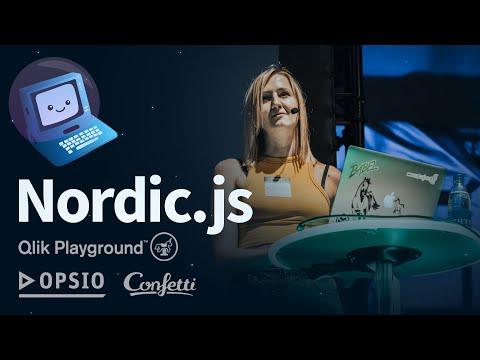 Nordic.js 2018 • Katarzyna Jastrzębska-Łachacz - Manage your styles as it's 2018
