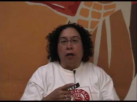 Yolanda Alaniz: Seattle Civil Rights and Labor History Project (Segment 1)