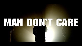 Man Don't Care - Jme ft Giggs