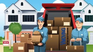 Moving Boxes | (888) 308-2797