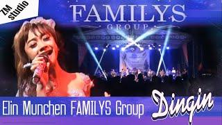 FAMILYS Group-  Dingin Voc Elin Munchen