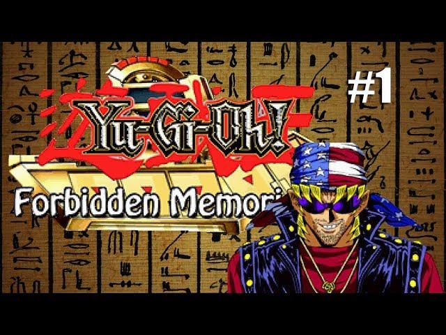 YGO Forbidden Memories II] - TOP 100 Fusions | GamerHow