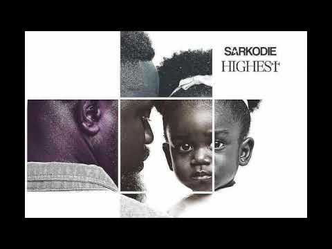 Sarkodie Interlude - Highest [Part 1] ft. Suli Breaks (Prod. by NOVA) [Audio Slide]