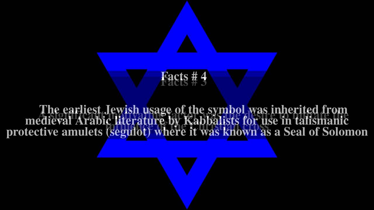 Star of david top 8 facts youtube star of david top 8 facts biocorpaavc Choice Image