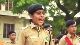 കുട്ടിപോലീസ് (Students Police Cadet) Documentary