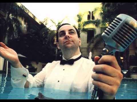 Richard Cheese - Like a G6