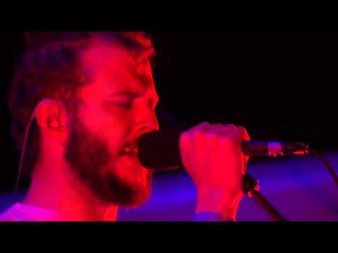 Justin Vernon & Kanye West (ending interlude) Monster [Live @ Coachella]