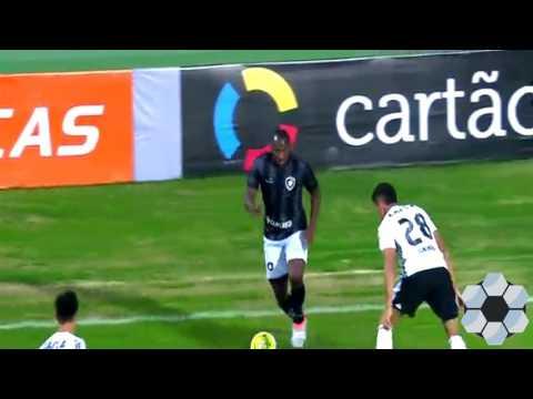 VEJA OS GOLS - Melhores momentos de Coritiba 0 x 0 Botafogo - Brasileirão 2016