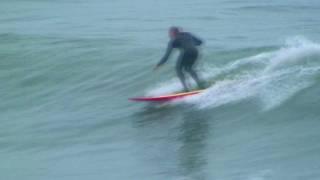 Surfing Sunset California 2  -  9/2/11