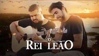CICLO SEM FIM - O Rei Leão | Cover Cifra Club