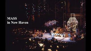 John Mauceri on Leonard Bernstein's MASS (John's Version)
