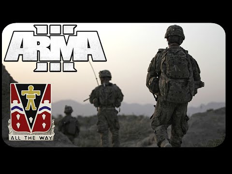 ArmA 3 Terrain Builder | Khogyani, Afghanistan