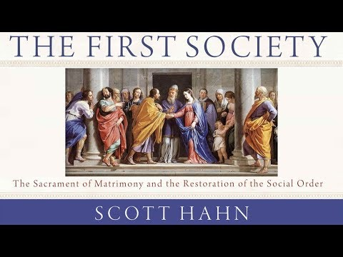 The First Society