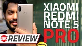 Xiaomi Redmi Note 5 Pro Review | Camera, Features, Performance and More