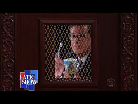 Stephen Colbert's Midnight Confessions XIII
