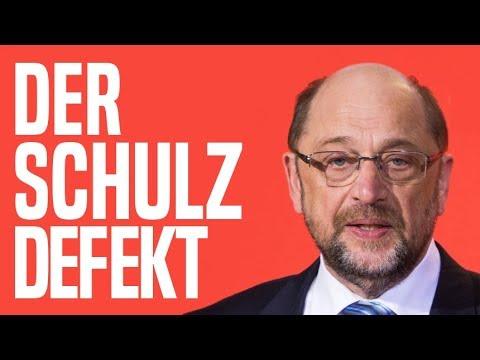 10 Dinge, die wir von Martin Schulz lernen können