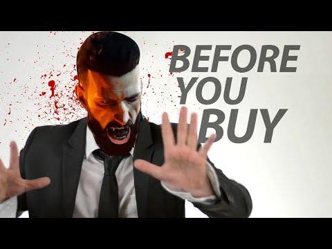 Vampyr - Before You Buy