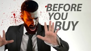 Vampyr - Before You Buy