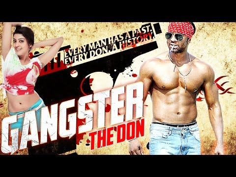 Gangster - The Don Returns (2015) - Dubbed Hindi Movies 2015 Full Movie | Duniya Vijay, Samantha