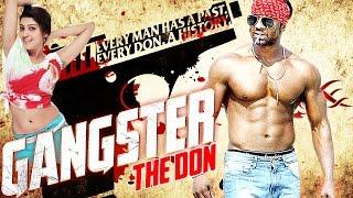 Gangster - The Don Returns (2015) - Dubbed Hindi Movies 2015 Full Movie   Duniya Vijay, Samantha