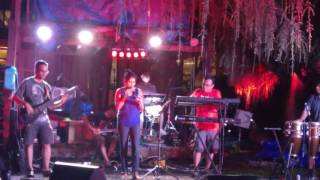 Darshana Menon SaMaReGa 2016 Video 2 - Aaj Noi Gun Gun Gunjan...
