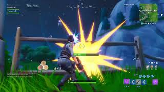 Fortnite Battle Royale//Fast Console Builder//Creator Code Shady