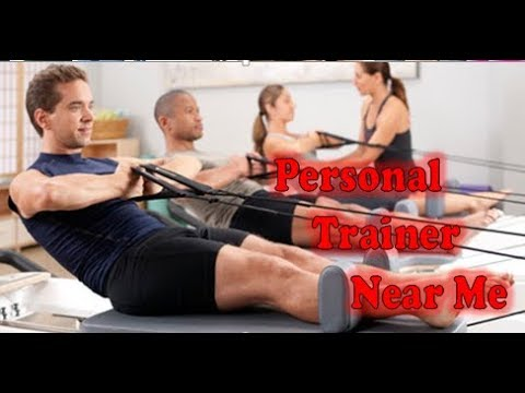 How much does a Personal trainer Cost at Menlo Park