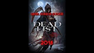 GBHBL Horror Quickie: Dead List (2018)