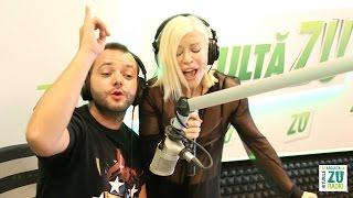 Loredana - Risipitor (Live la Radio ZU)