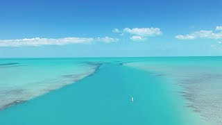 Andros Island - West Side National Park in The Bahamas