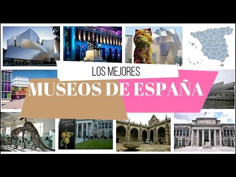 """#2#-vacaciones-de-verano-2020-en-la-#fase-""""nueva-normalidad""""#los-mejores-museos-de-espaÑa#"""