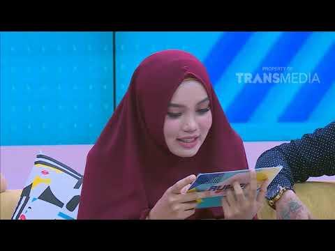 RUMPI - Babang Tamvan Ingin Evi Menjadi Istri Terakhirnya (24/8/18) Part3