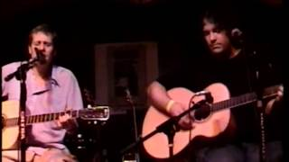 """The Posies, """"GOLDEN BLUNDERS/ANY OTHER WAY"""", Middle East, Cambridge, MA, 22 August 2000"""