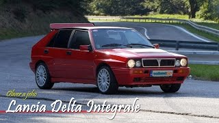 Oliver's Lancia Delta Integrale (ENG subs) - volant.tv