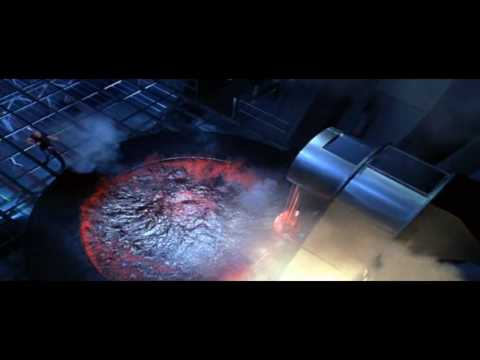 The Crystal method - Name of the game (Blade II) HD
