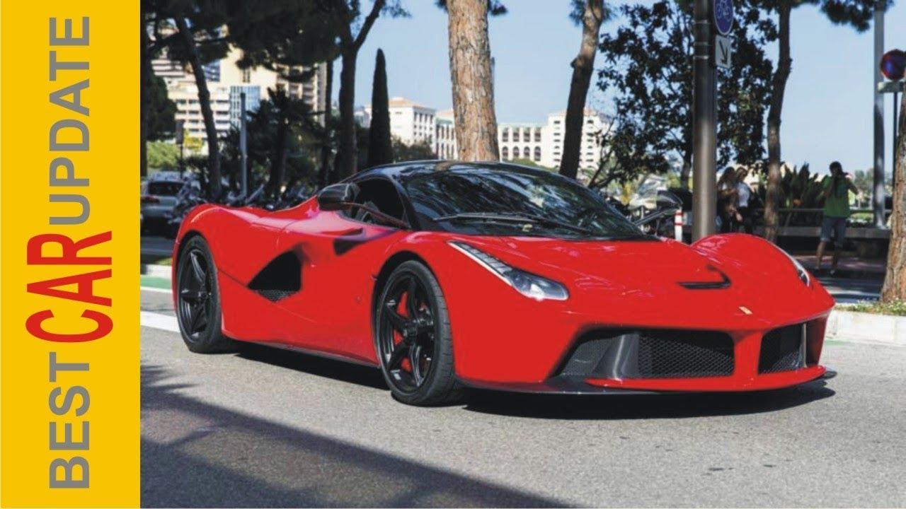 Dazzling Richie Incognito Ferrari - YouTube
