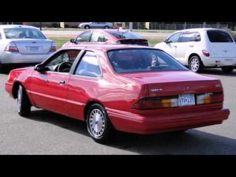 1994 Ford Tempo Minneapolis MN St-Paul, MN #69537A - SOLD