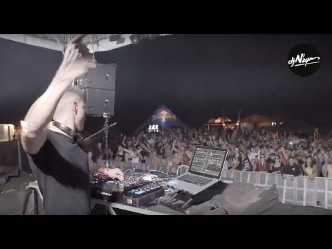dj N'zym - HIGHJUMP 2017 (live set)