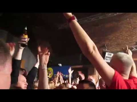 Bassheads - Is There Anybody Out There - Streetrave - Arches - 29/03/14