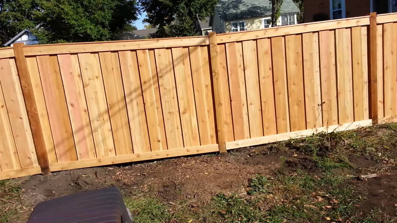 board on batten fence wood fence 2 residential photo gallery photo