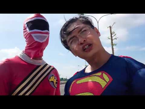 New 2017 War superheroes Spiderman power Rangers nerf assault weapons scary clown killer