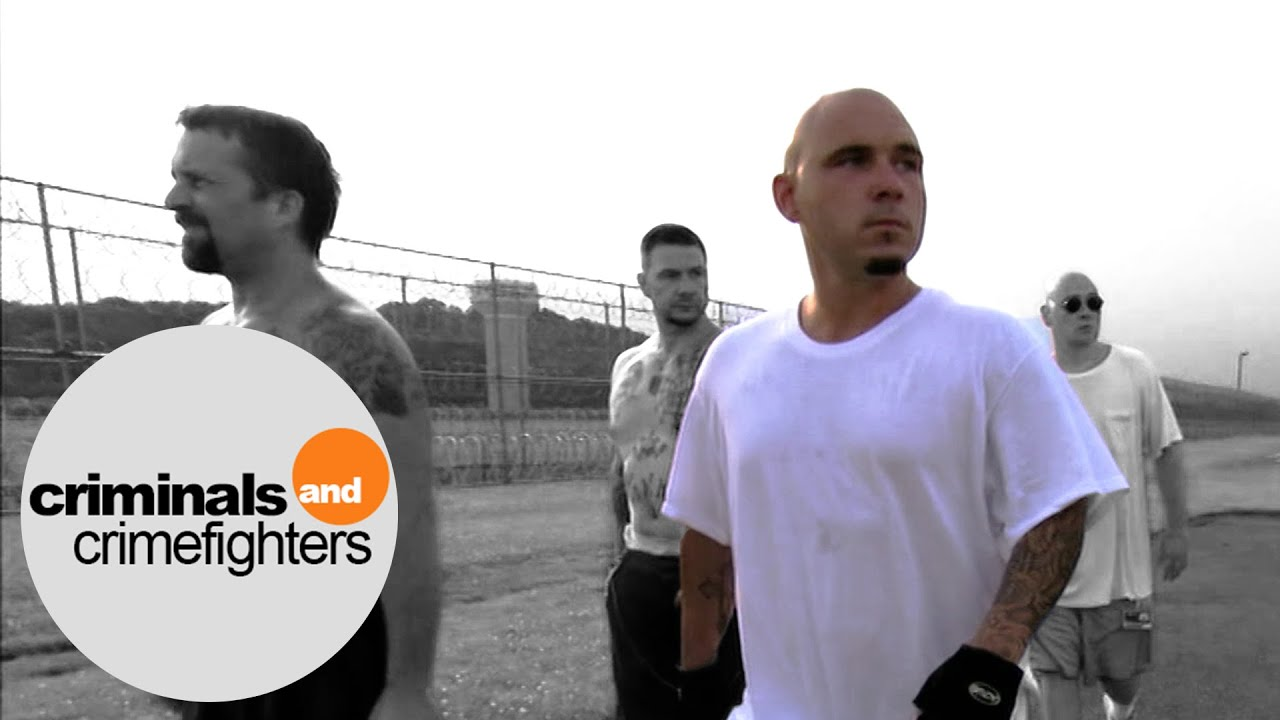 Hard Time S2 E5: Prison Gangs - YouTube