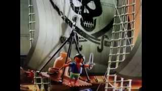 PLAYMOBIL PIRATES new Pirates Ship Bateau d`attaque des pirates