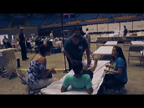 Health & Human Services Federal Medical Station in PR
